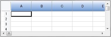 均等割付の実行例