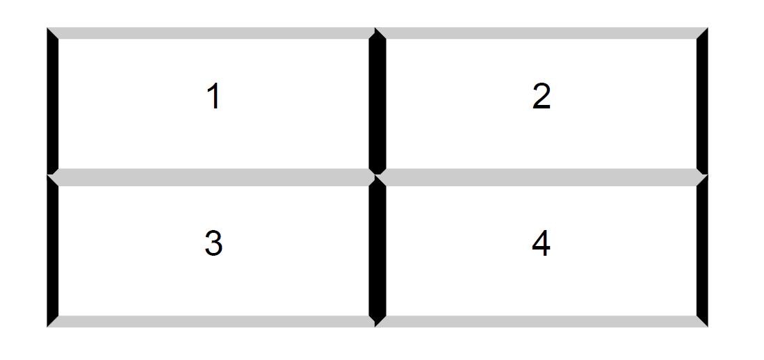 罫線の交点(PDF)