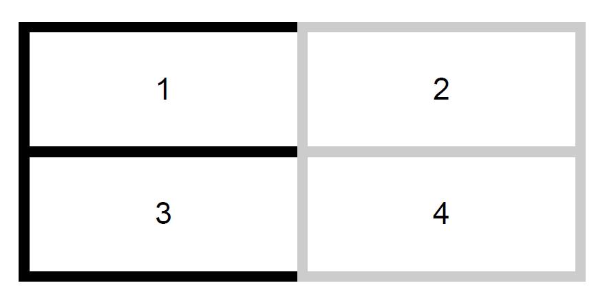 隣接する罫線(PDF)修正後