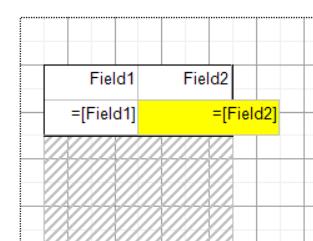 Tableのセル上に列幅より広いTextBoxを配置できてしまう場合がある